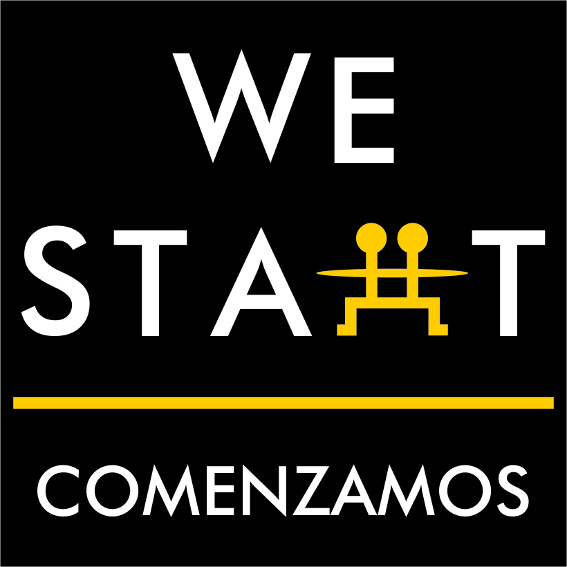Comenzamos_we start