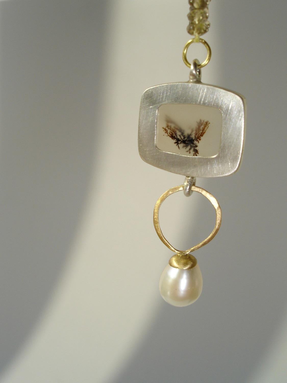 Os presentamos a una amiga_colgante amulets_ag+au+piedra+perla copia