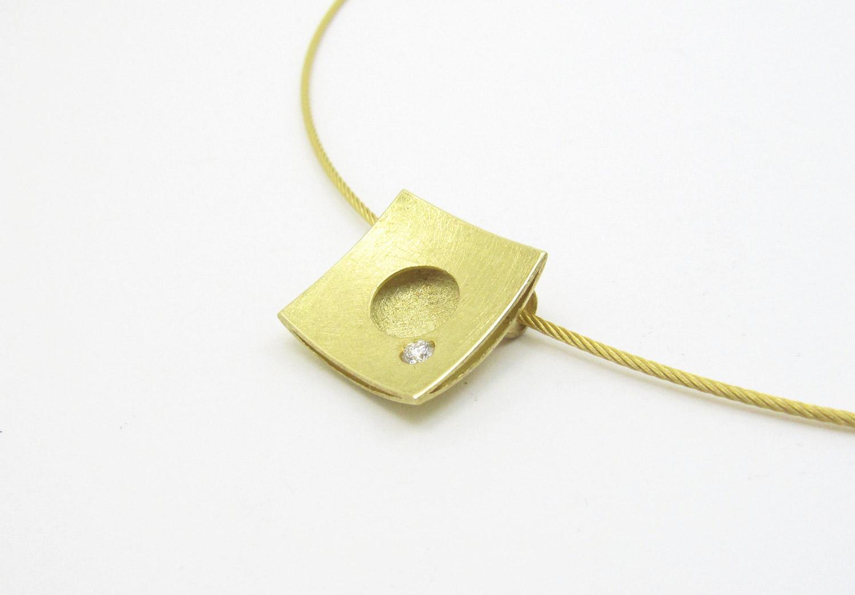 70C-1 Gold